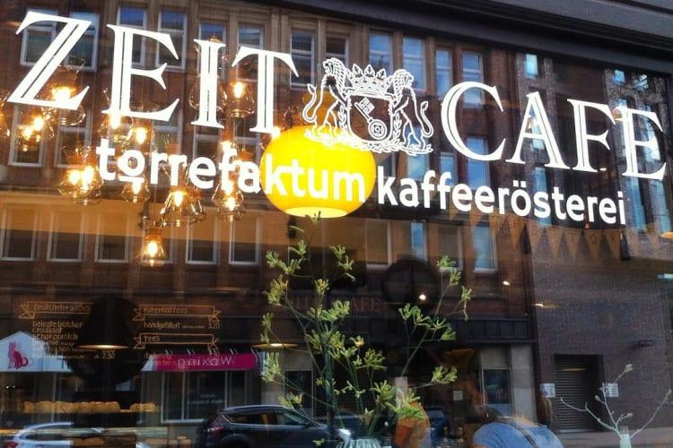 Zeit Café