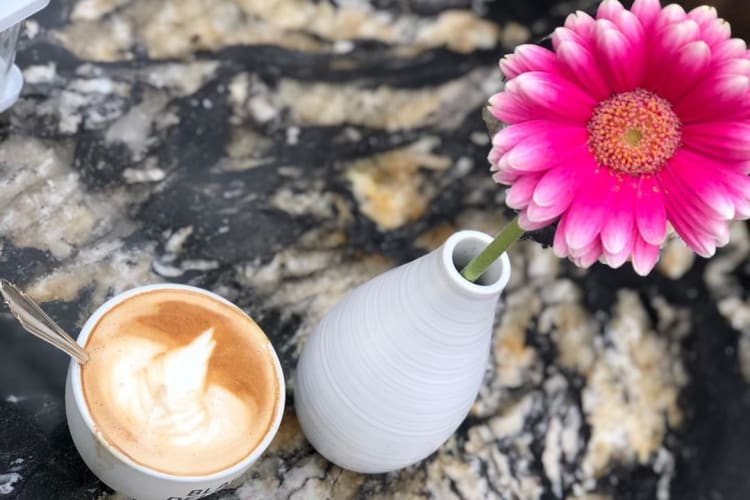 Cafe 57 1/2