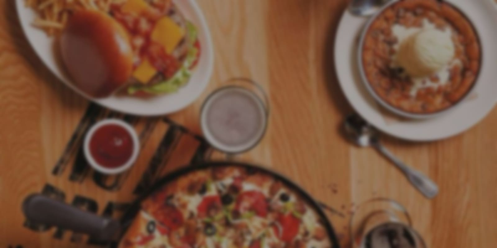 BJ\'s Brewhouse - ELK GROVE, CA - Delivery - FoodJets