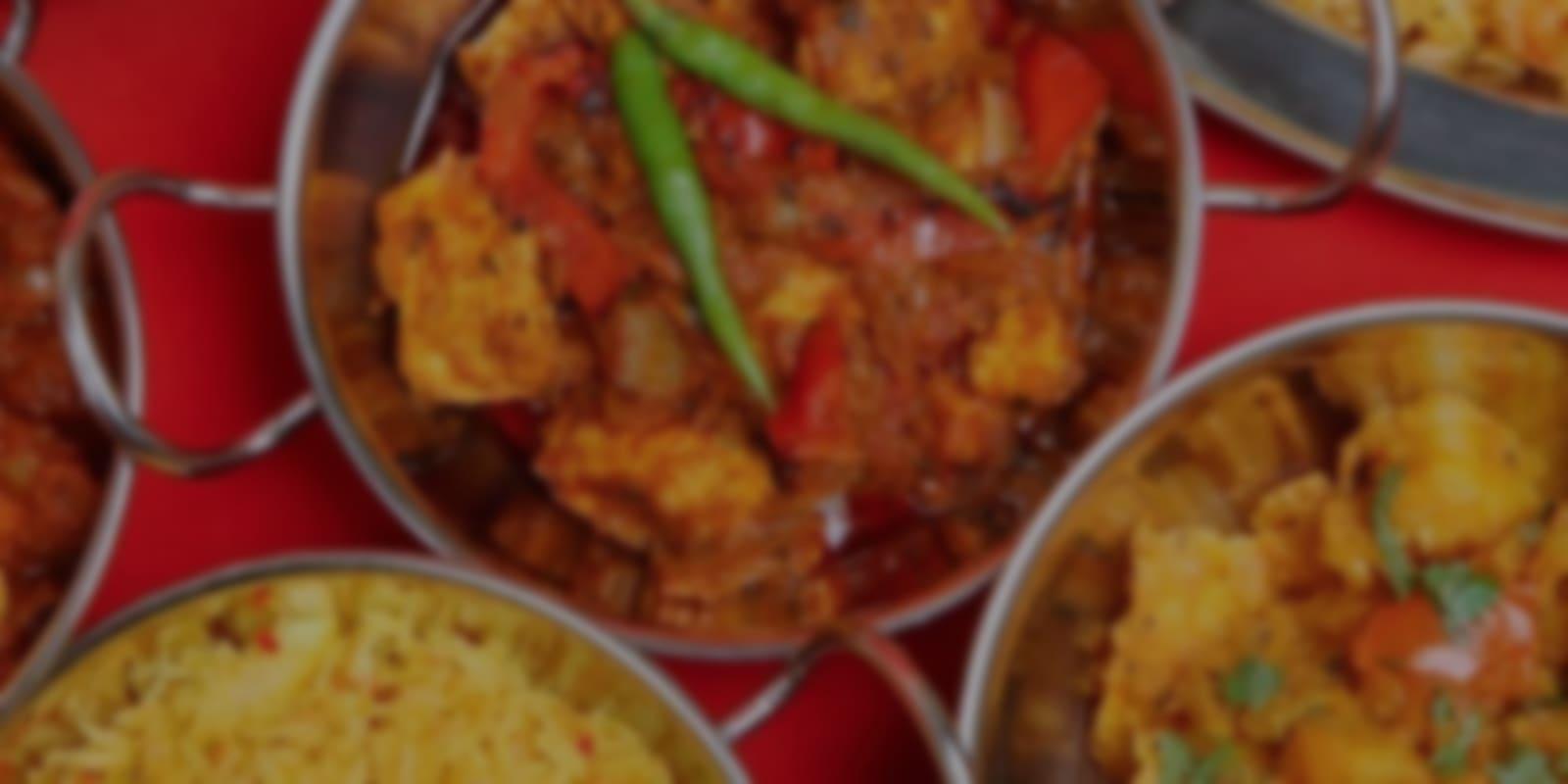 Favorite Indian Restaurant Pleasanton Ca Delivery
