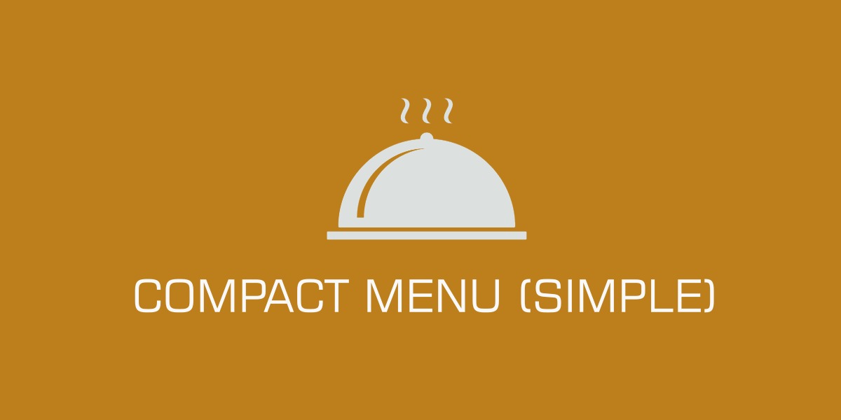 Compact-Menu-Veg-Simple