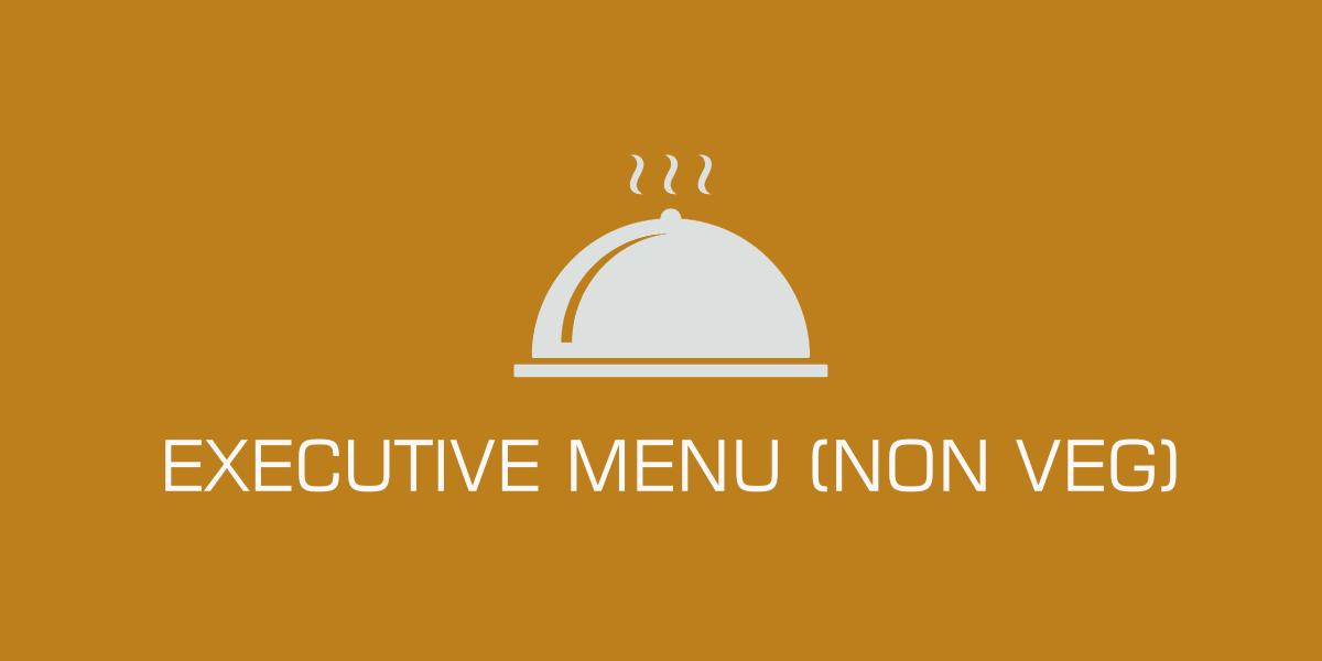 Executive-Menu-Non-Veg
