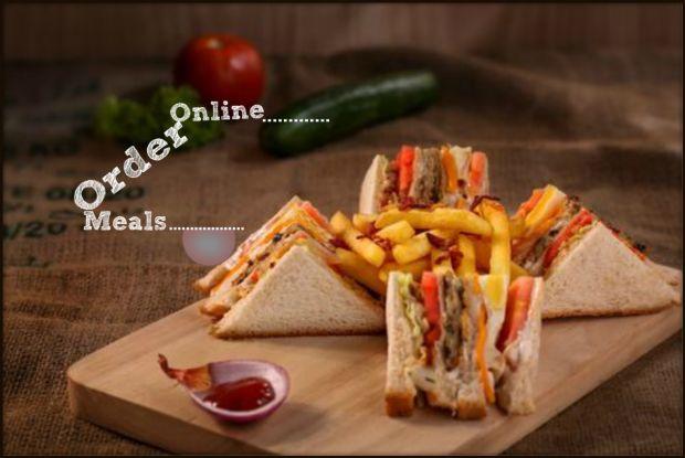 order meals online