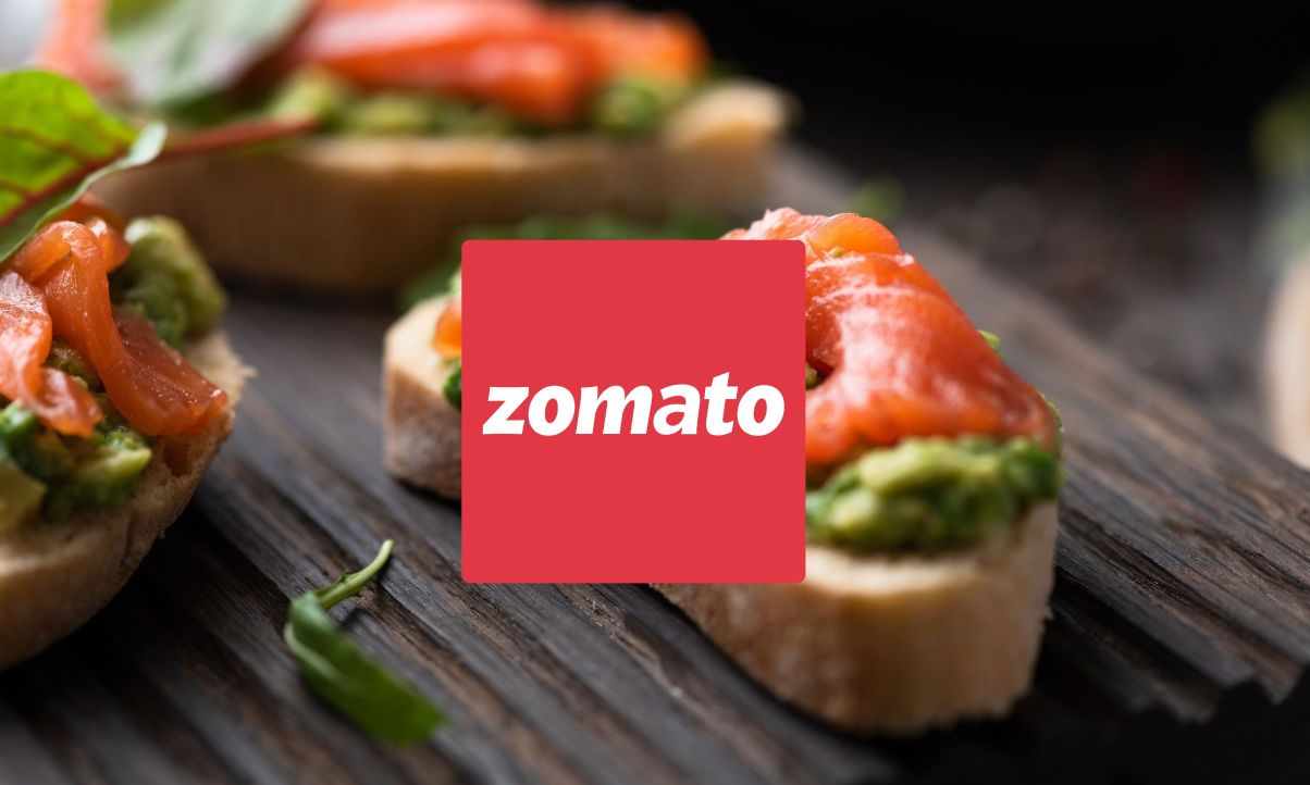 Zomato is yet another food delivery website