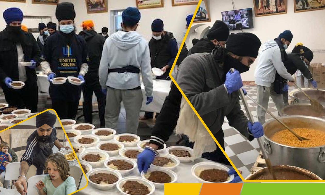 New York Sikh Community