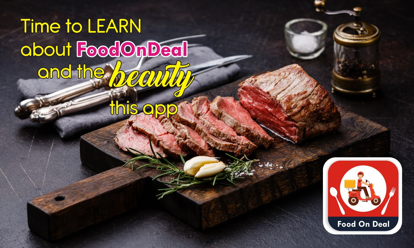 learn foodondeal and the becuity