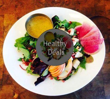 food delivery services healthy