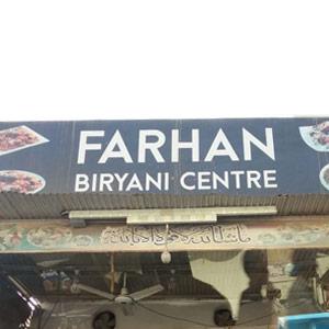 Farhan Biryani