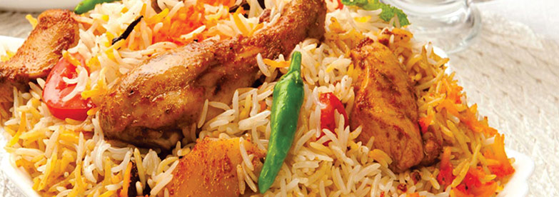 Super Biryani And Bunkabab House