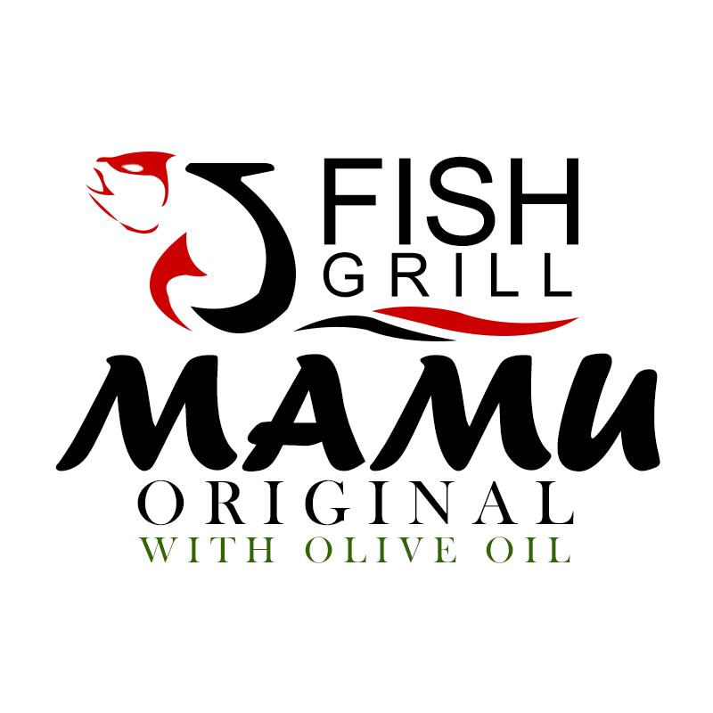 Mamu Fish