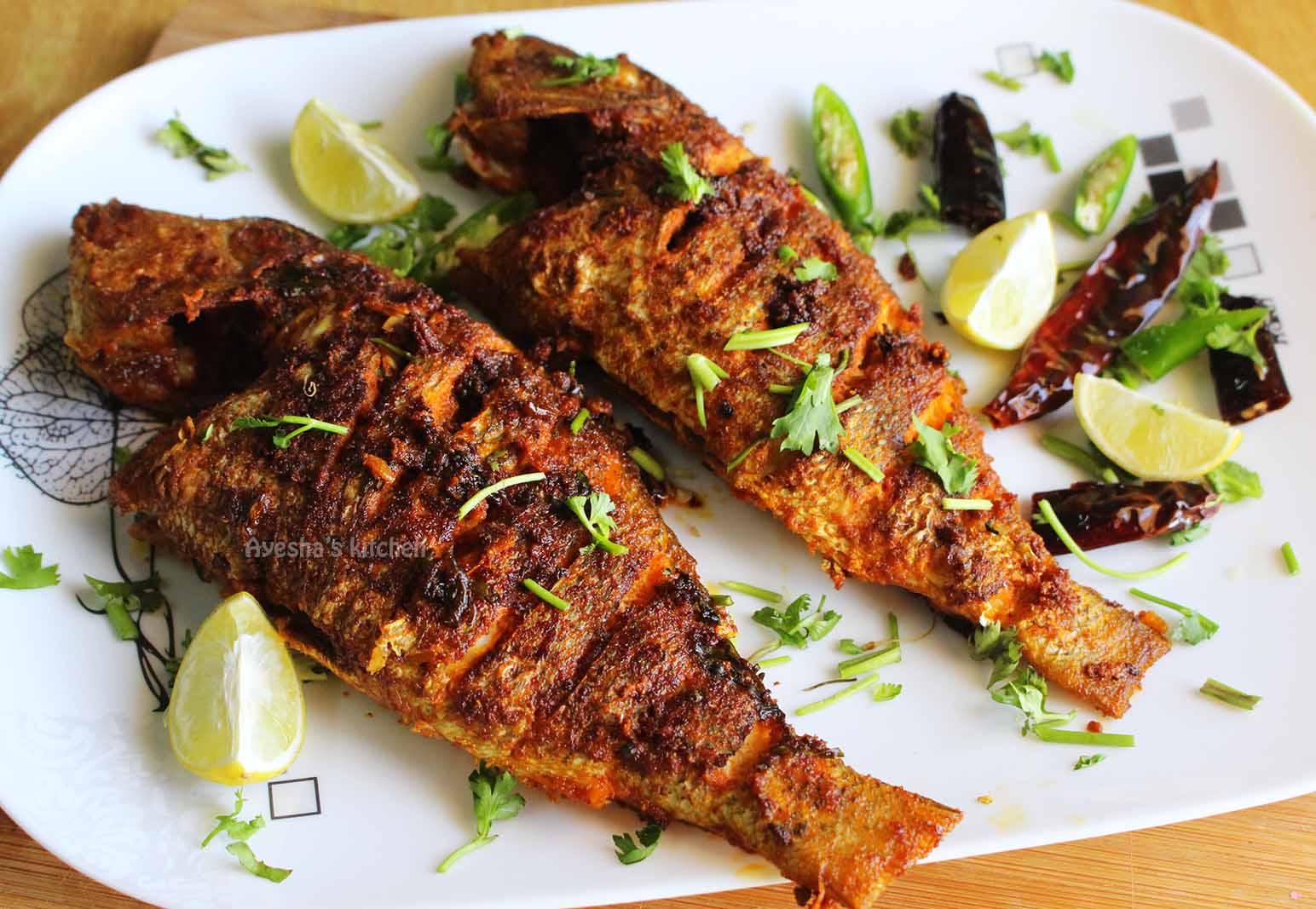 Keemari Fish Place