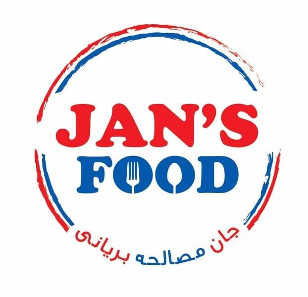 Jan's Food