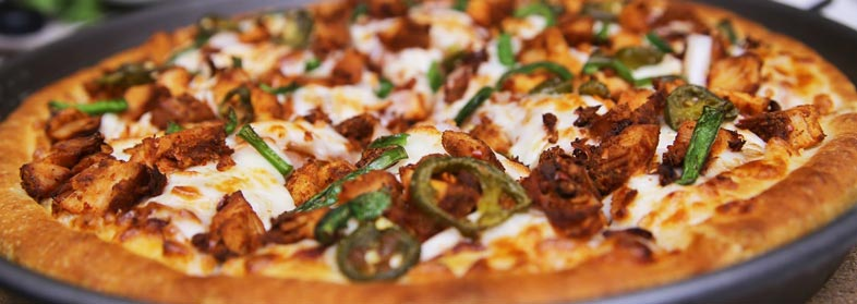 Pizza Max (II Chundrigar Road)
