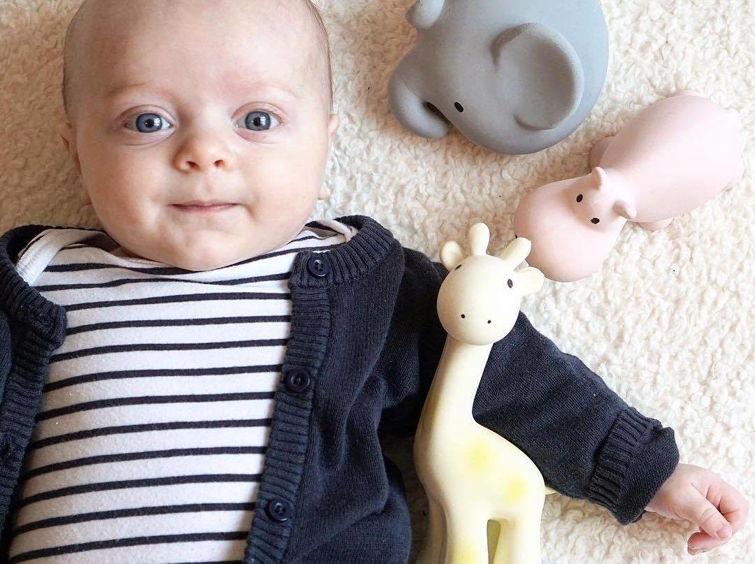 eco friendly baby toys