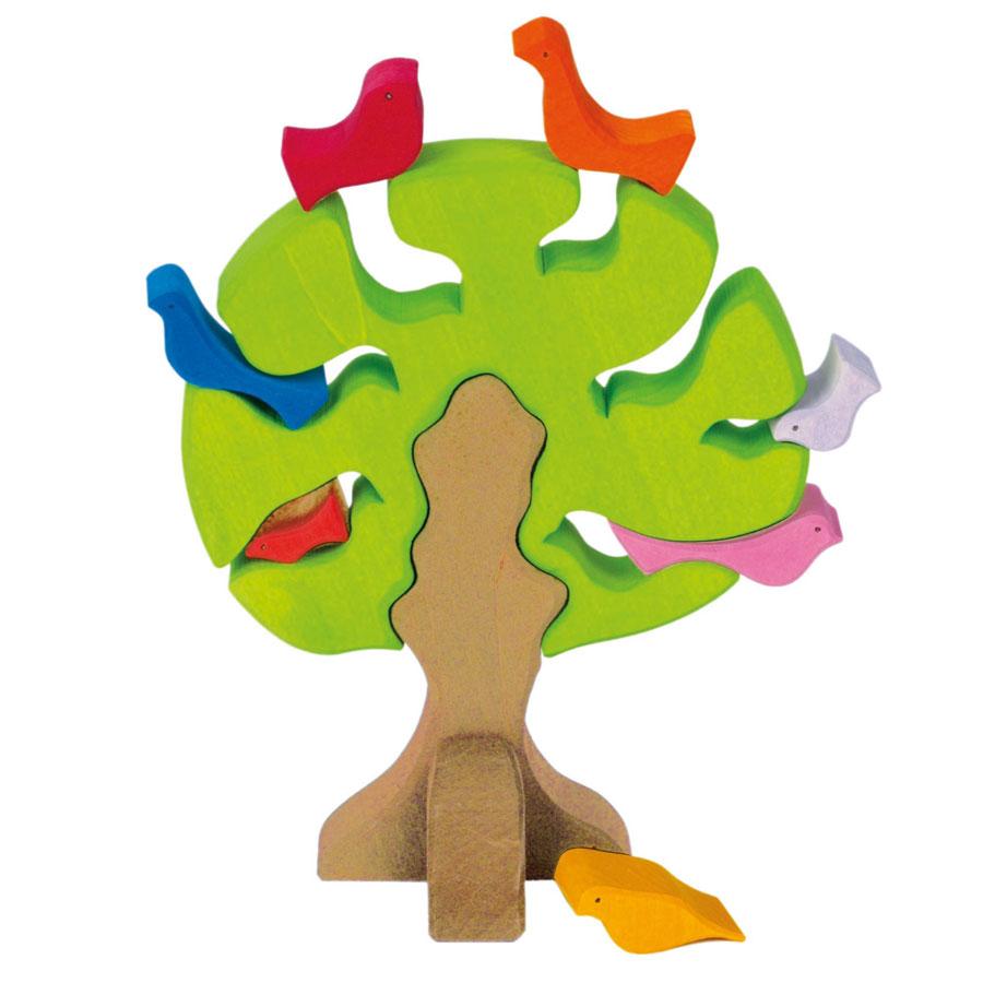 Soft Eco Toys