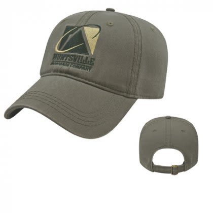 Sage Relaxed Golf Cap  e0b8471f55c