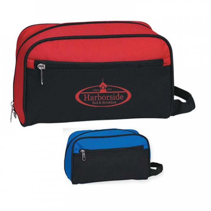 Large Promotional Toiletry Bag  02ef2d97e1fdf