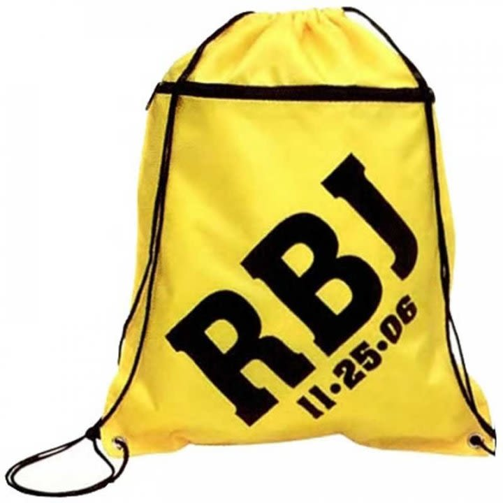 Waterproof Drawstring Backpack Customized with Logo  15e73e95e4930