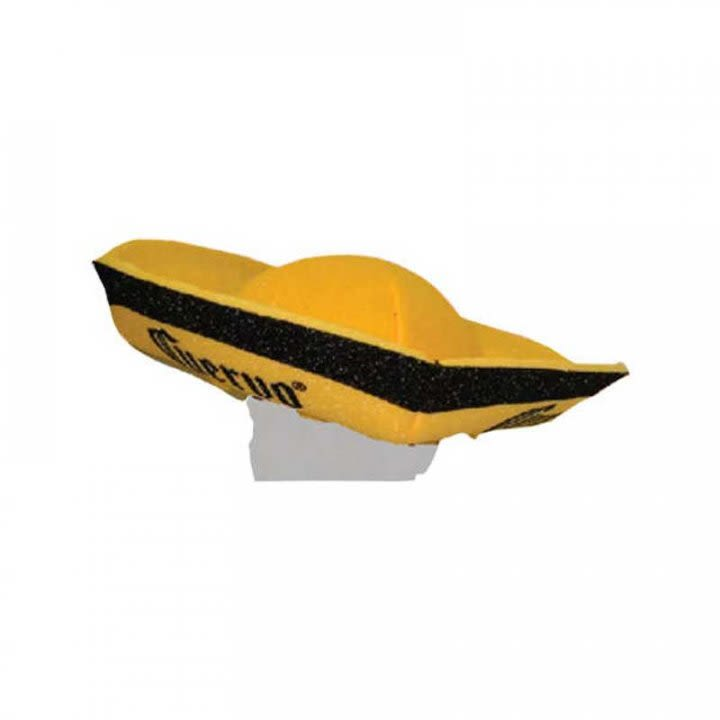 c2ed70620b1 Spirit Sombrero Hat - Custom Logo