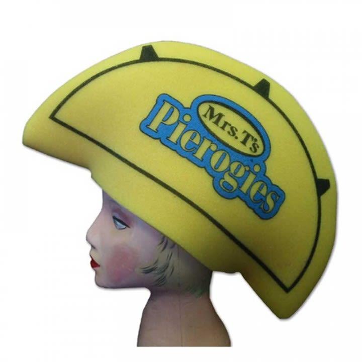 Spirit Taco Hat with Custom Imprint  bce554f9001