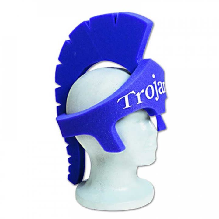 Spirit Trojan Spartan Hat Promo  648b34af10f