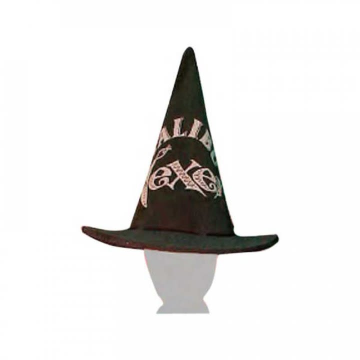 f4f91db3024 Promotional Spirit Witch s Hat