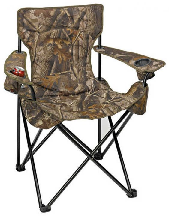 Prime The Big Camo Folding Camp Chair Pdpeps Interior Chair Design Pdpepsorg