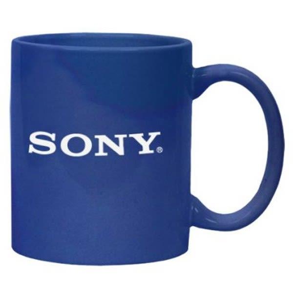 small coffee mug promotion