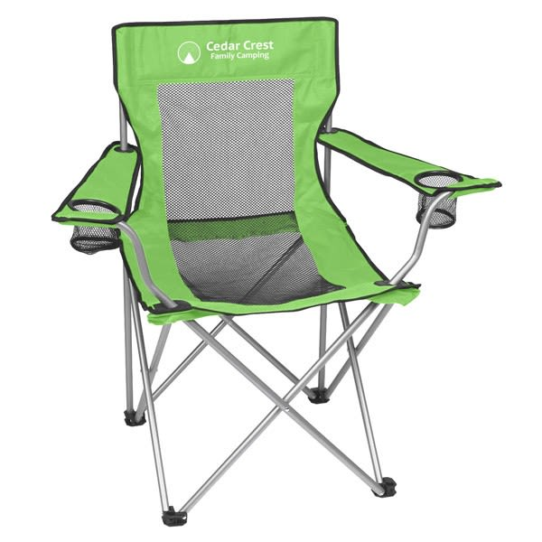 Amazing Mesh Folding Chair With Carrying Bag Pdpeps Interior Chair Design Pdpepsorg