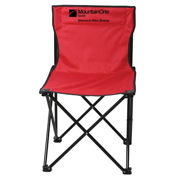 Incredible Economy Folding Chair With Carrying Bag Machost Co Dining Chair Design Ideas Machostcouk