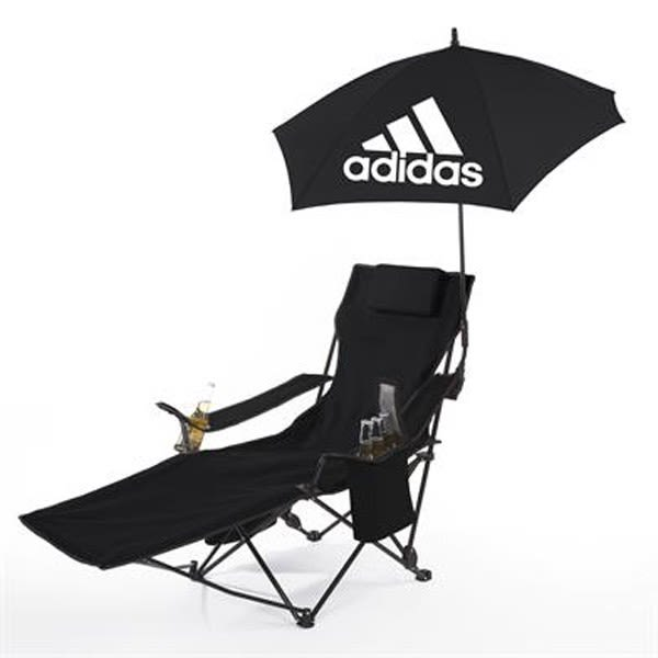 Awesome The Recliner Lounge Chair With Kite Umbrella Gmtry Best Dining Table And Chair Ideas Images Gmtryco