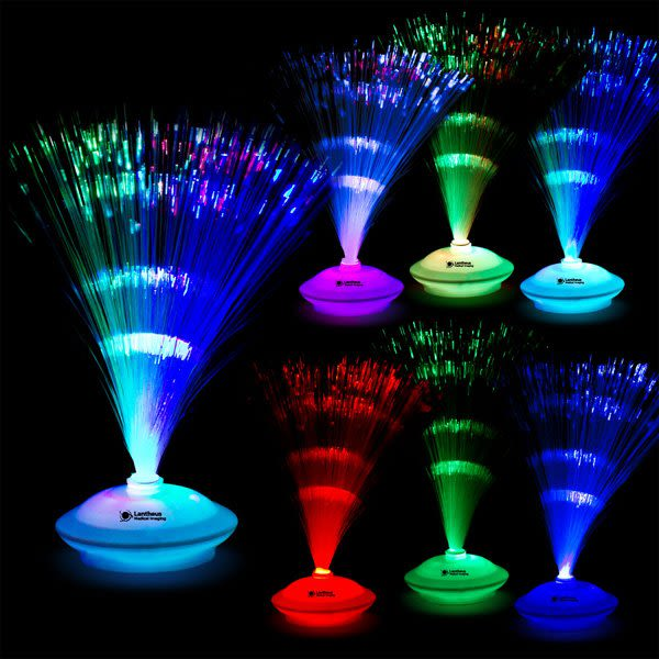 Excellent Light Up Fiber Optic Centerpiece Download Free Architecture Designs Boapuretrmadebymaigaardcom