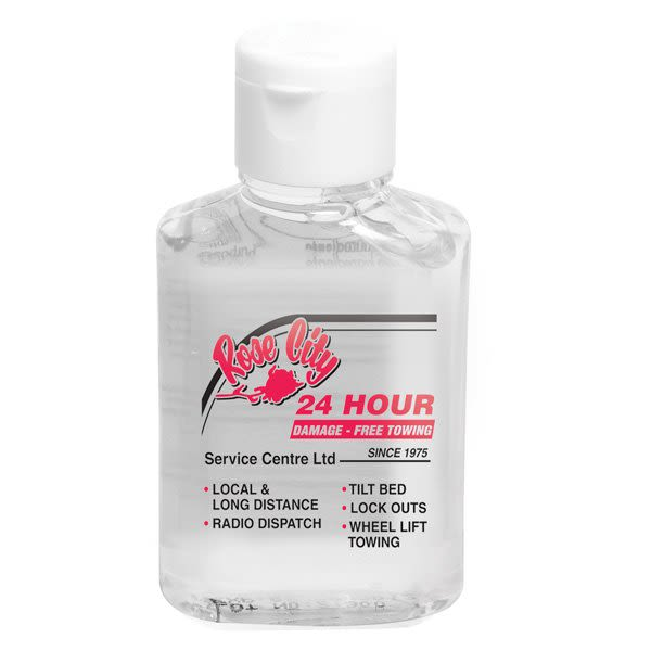 Hand Sanitizer 2 Oz 2 Oz Org
