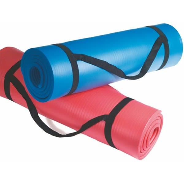 Large Imprinted Yoga Mat | Wholesale Foam Yoga Mats for ...