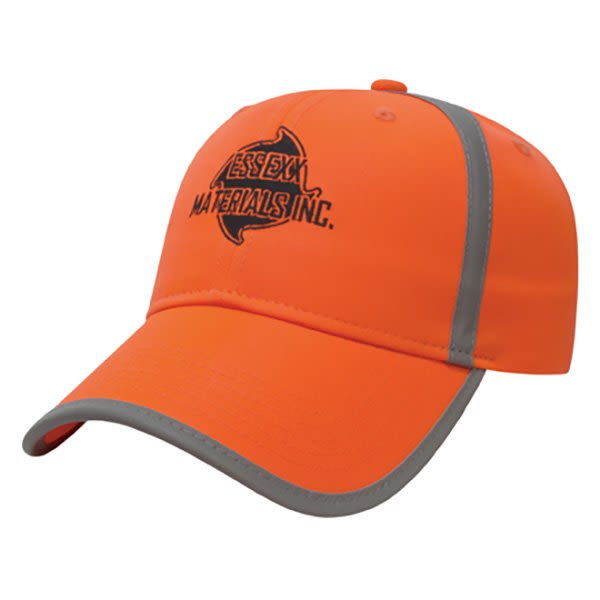 c2a17d60 High Visibility Cap | Bulk Safety Visibility Hats | Custom Embroidered Hats  & Caps | Design