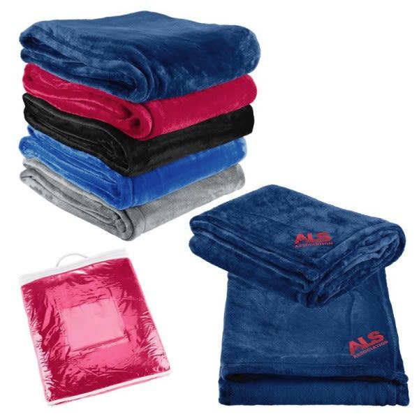 Chenille Micro Plush Blanket - Best Custom Fleece Blankets Wholesale f4c40c8fa