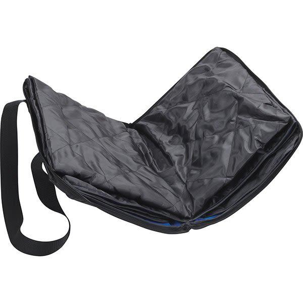 Best Custom Stadium Blankets Deluxe Stadium Cushion And