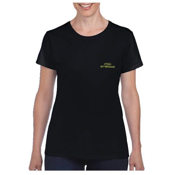 8d66f16b2f4 Gildan Heavy Cotton Ladies T-Shirt 5.3 oz.