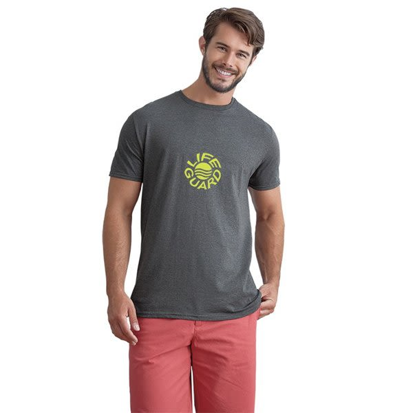 79fda37f Fruit of the Loom Sofspun T-Shirt Promo | Personalized T-Shirts