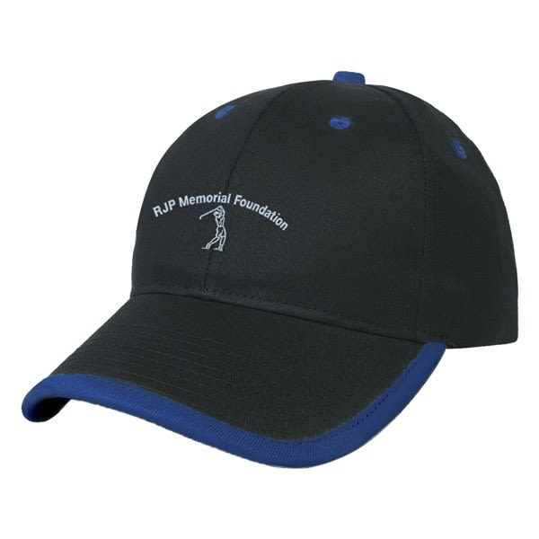 b785a37f2 Price Buster Cap with Visor Trim (Embroidered)
