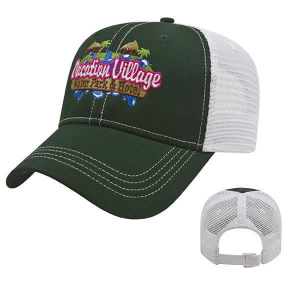 Promotional Trucker Caps  1c7d767e270