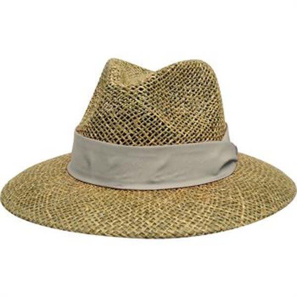 bf6053c4cdb Wholesale Straw Safari Hats with Custom Logo Imprints