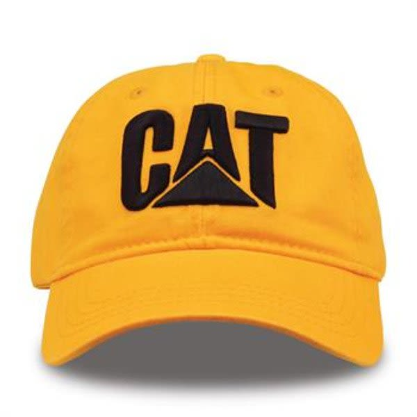 7a0e965e08b Athletic Gold Promotional Dad Hats