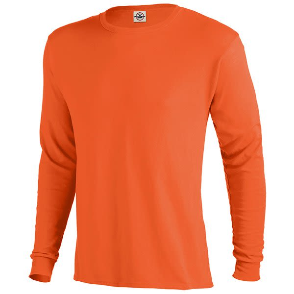 2a090f2412 Delta Unisex Adult Long Sleeve Color Tee - Pro Weight