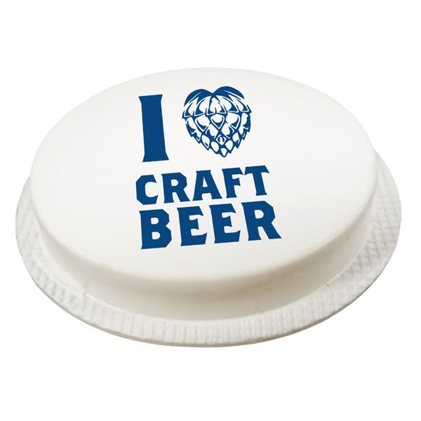 Beer Blizzard Beverage Cooler Insulator