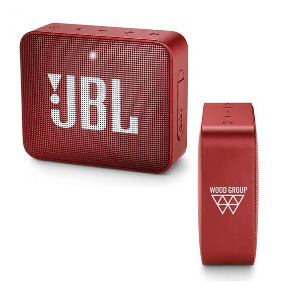 Custom Jbl Go2 Bluetooth Portable Speaker Wireless Logo Speaker