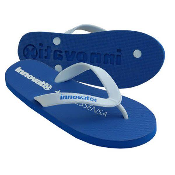 e82f992c41b1 Classic Imprinted Flip Flops