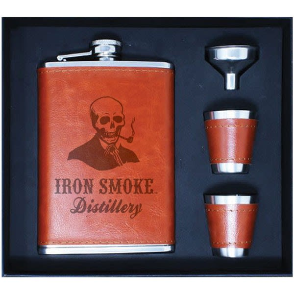 custom flask sets