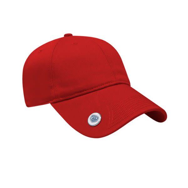 Embroidered Golf Ball Marker Cap  30dd43b03687