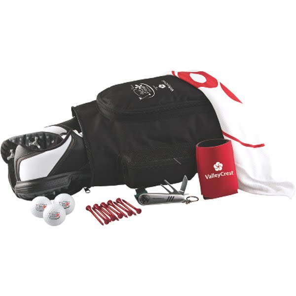 Personalized Golf Shoe Bags | Custom Imprinted Golf Gifts | Unique Promotional Golf Gifts | Deluxe